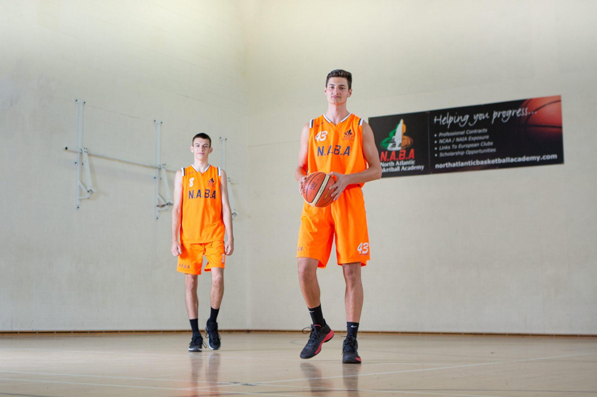 North Atlantic Basketball Academy